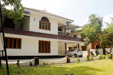 Kottayam- Athirampuzha