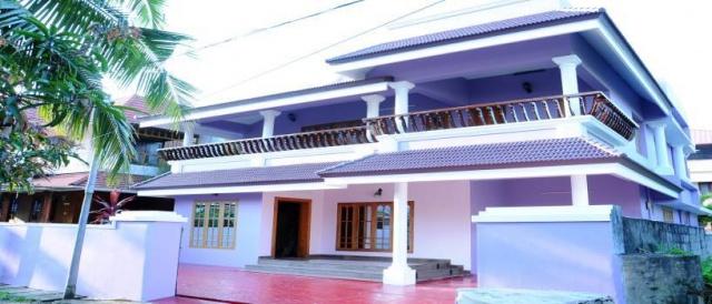 Ernakulam- Kaloor